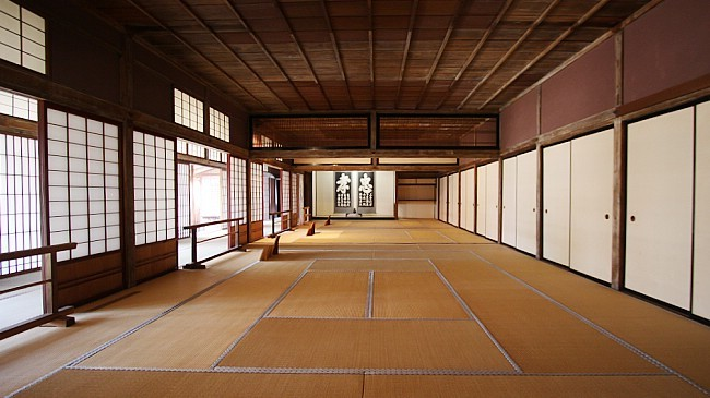 Takayama Travel Takayama Jinya