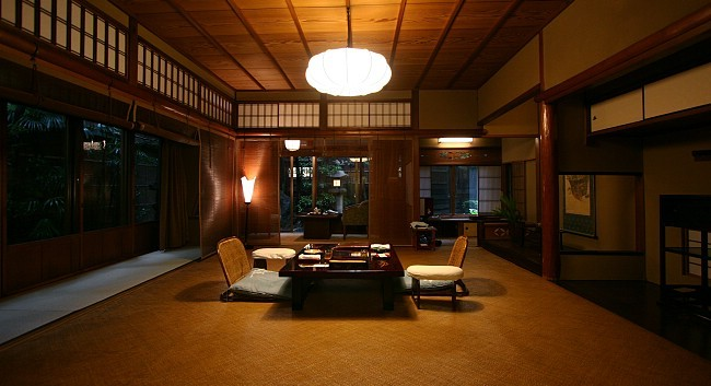 Kyoto Hotels  Recommended Hotels and Ryokan in Kyoto