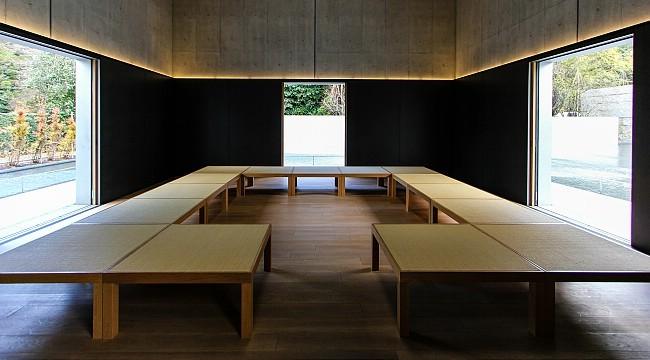 Kanazawa Travel DT Suzuki Museum