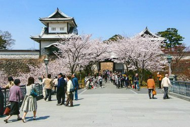 Kanazawa Travel Guide What To Do In Kanazawa