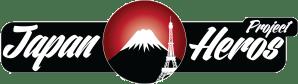 Logo Japan Heros Project