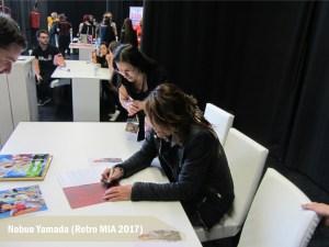Japan-Heros-Project-Martel-Amandine-Nobuo-Yamada-Retro-MIA-2017