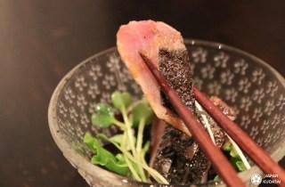 Restaurant Bissoh à Beaune – Japan made in France #1