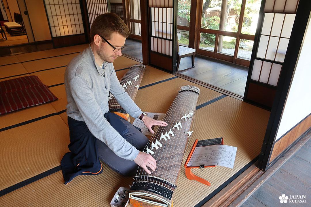 hinjitsukan ise futaminoura koto sakura sakura song