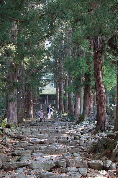 temple jokoji obuse nagano japon