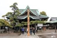 Shibamata : la banlieue traditionnelle de Tokyo