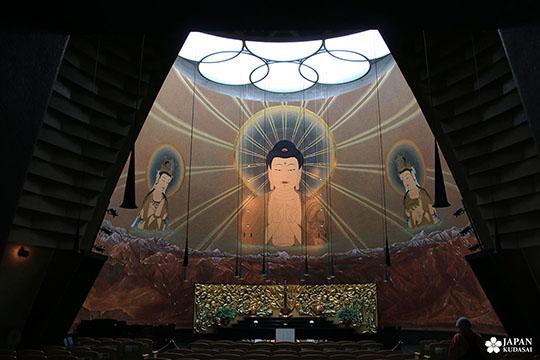 Temple Isshin-ji (1)