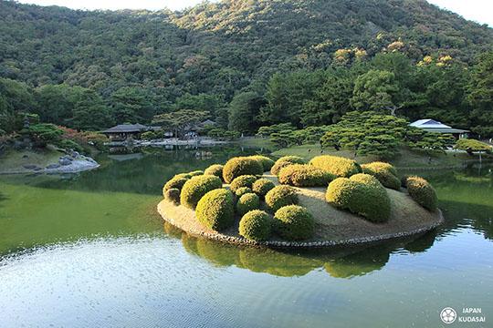 jardin-ritsurin-takamatsu (25)