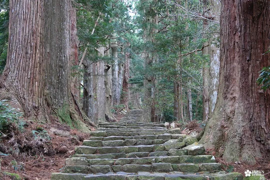 vue sentier daimonzaka
