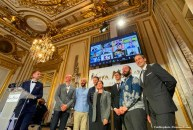 Dans les coulisses de Kura master 2021, le grand concours des sakés de Paris