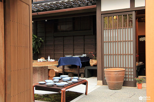 nagamachi district samourai kanazawa (8)