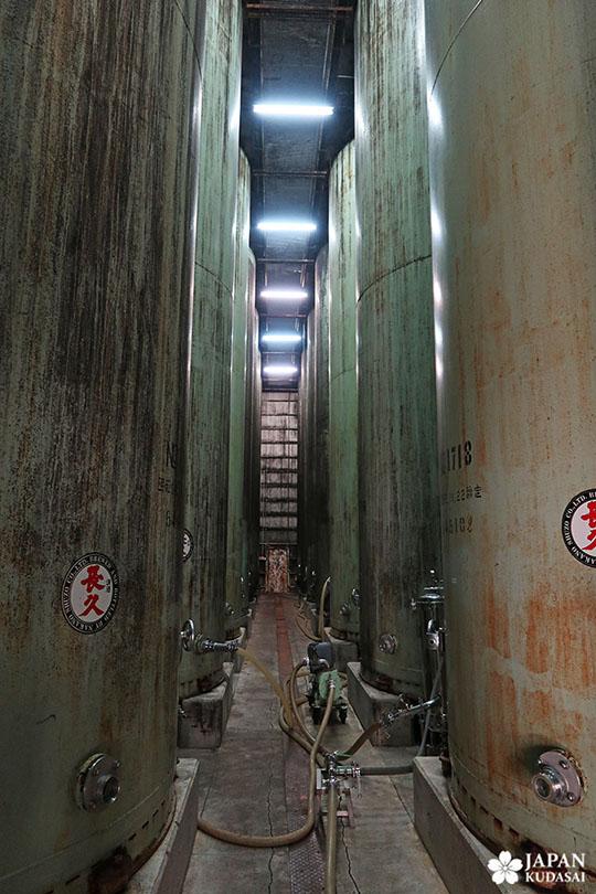 umeshu nakano bc brewery (2)