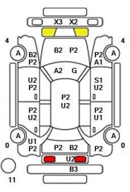 Mitsubishi LANCER GSR EVOLUTION 5 AWD 4WD, 1998, used for sale