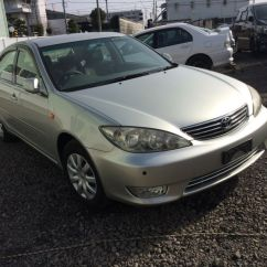 Brand New Toyota Camry Price In Australia All Alphard Executive Lounge 2.4g, 2005, Used For Sale