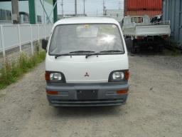 Mitsubishi MINICAB TRUCK . 1990. used for sale