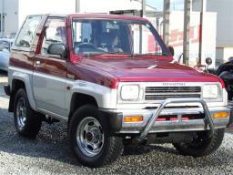 DAIHATSU | AUTO SERVICE MANUAL