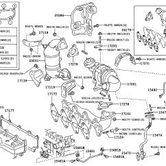 Toyota Rav4 Parts Diagram 2006 Nissan Maxima Engine Catalog Auto And