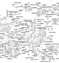 1997 land cruiser engine diagram wiring diagram fascinating 1997 land cruiser engine diagram [ 1592 x 1099 Pixel ]