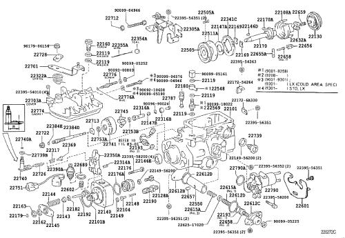 small resolution of 1997 land cruiser engine diagram wiring diagram fascinating 1997 land cruiser engine diagram