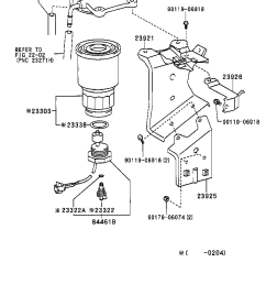 2001 toyota camry le fuel filter 2001 free engine image [ 760 x 1112 Pixel ]