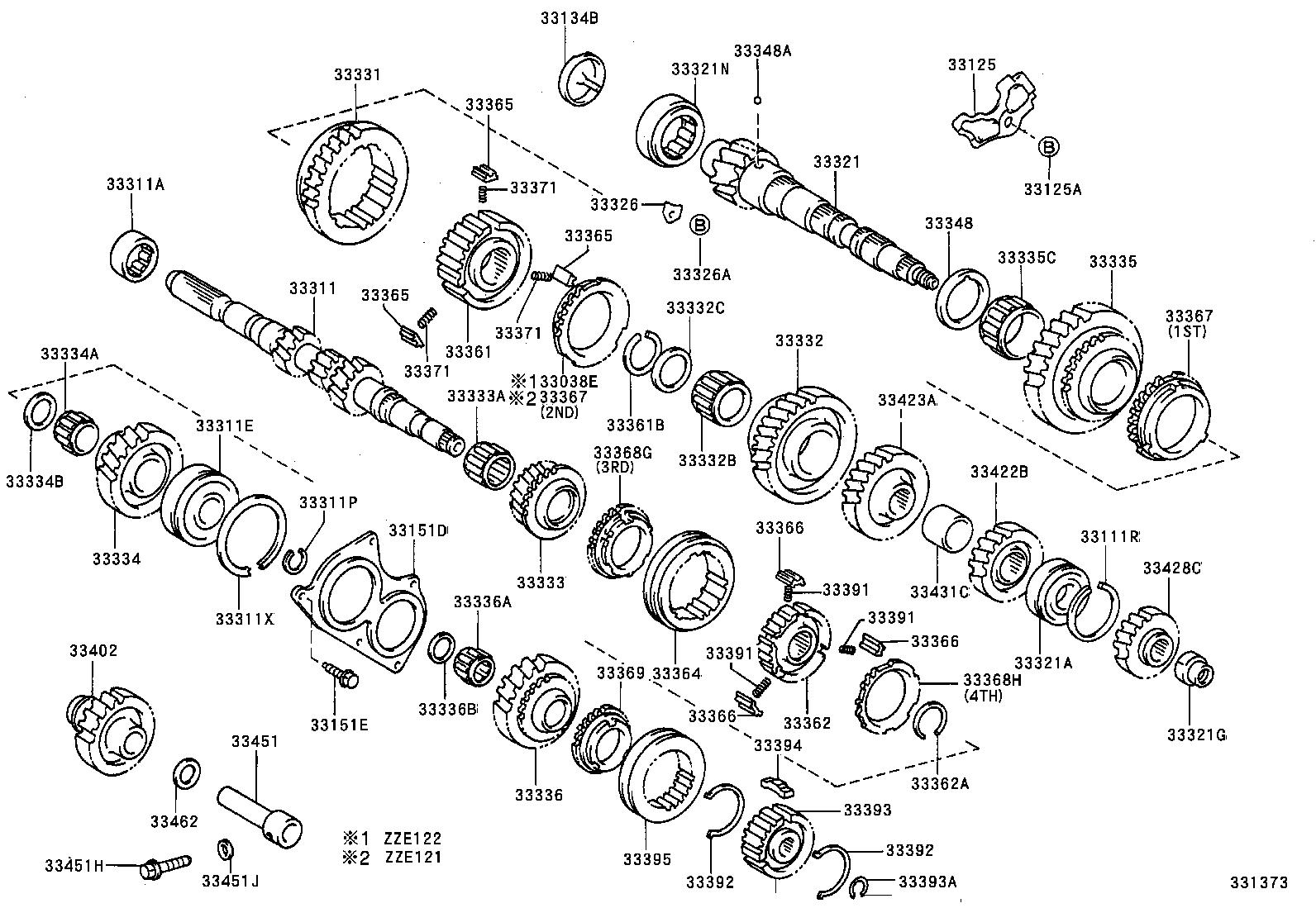 Fog Light Wiring Diagram Toyota Schemes. Toyota. Auto