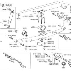 Toyota Hiace Wiring Diagram Oil Water Separator Sbv 1999 2005 1991 F250 7 3 L Idi