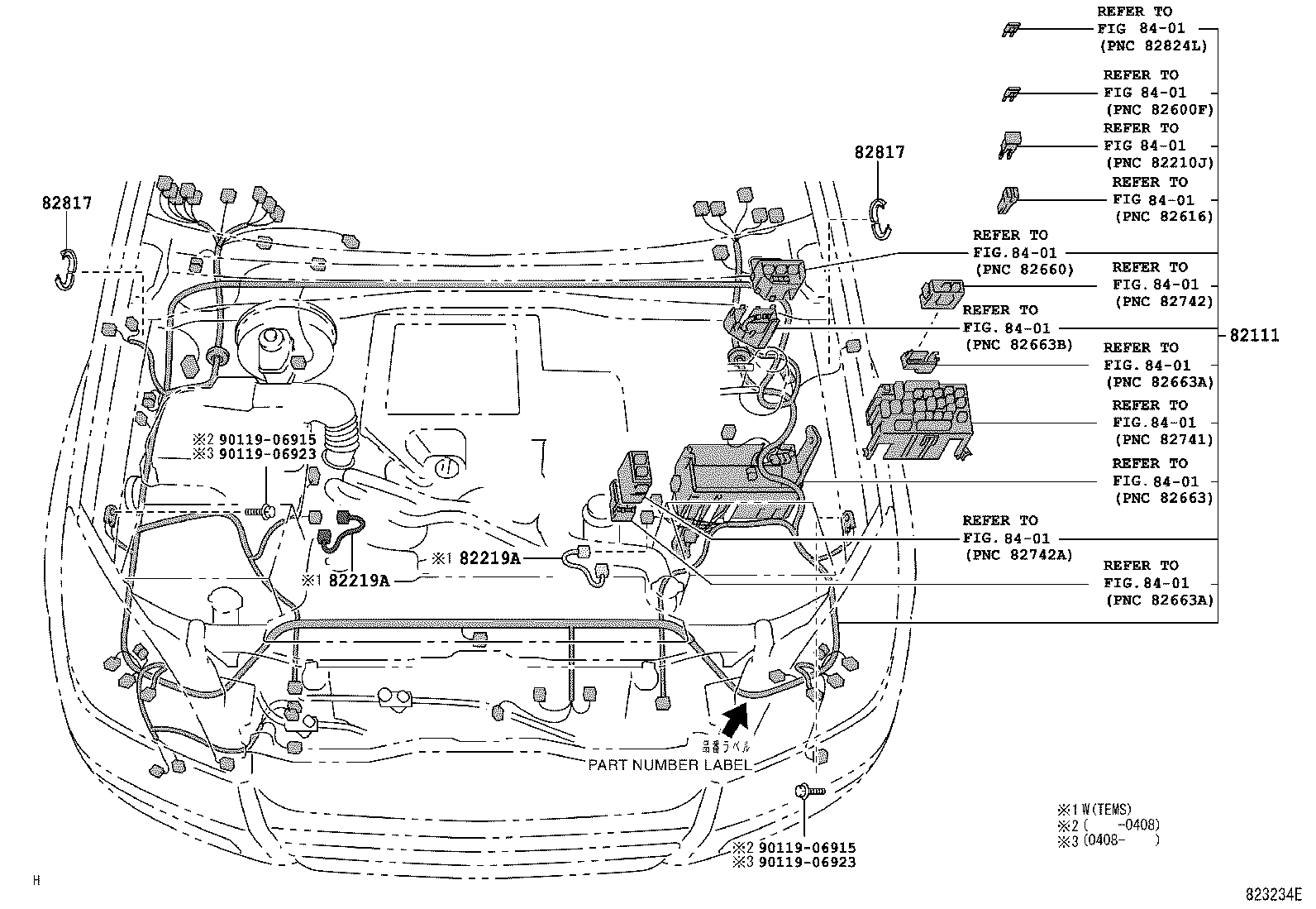 [WRG-7170] 1969 Toyota Land Cruiser Wiring Diagram
