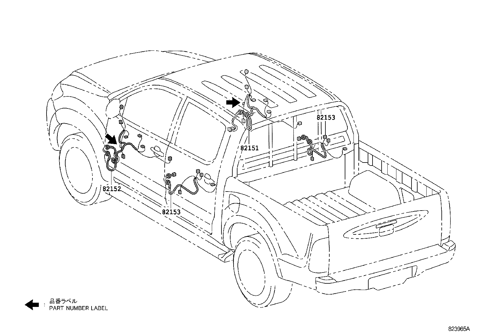 Free coloring pages of hilux for