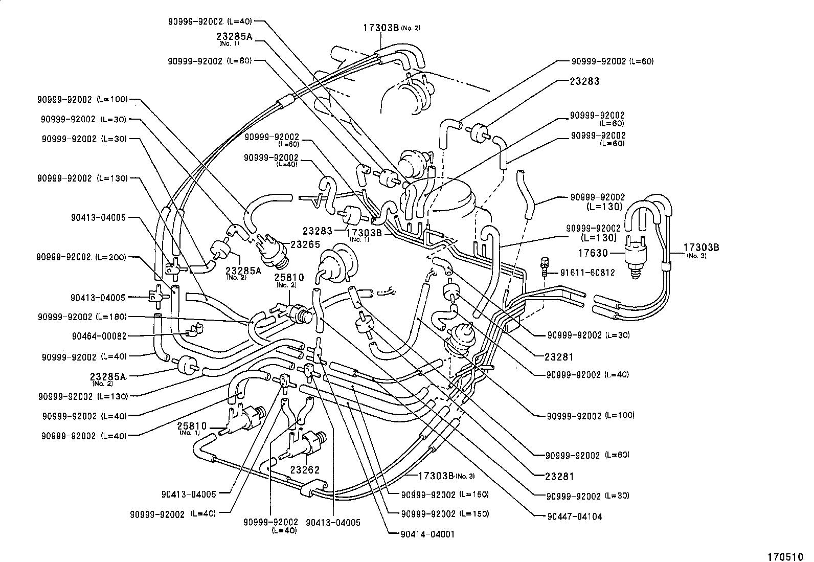 1985 Toyota Starlet Engine, 1985, Free Engine Image For