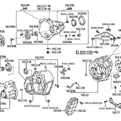 80 Series Landcruiser Wiring Diagram In Toyota Gooddy Citrix Netscaler Land Cruiser 80hdj80l Gnmexw Powertrain Chassis