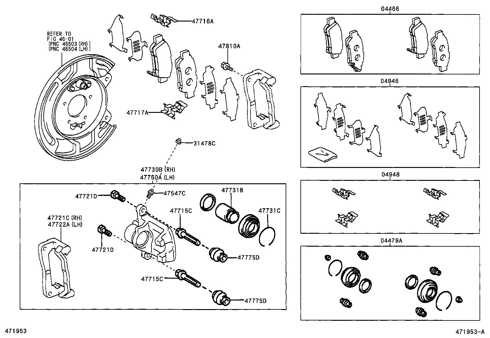 [DIAGRAM] 1996 Previa Wiring Diagram FULL Version HD