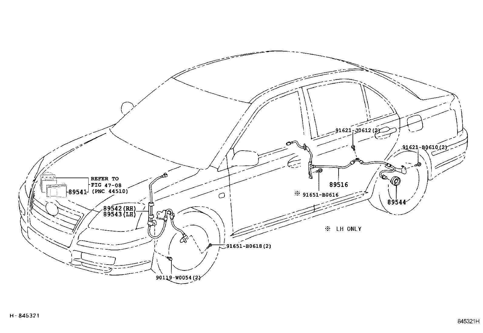 Toyota Avensisadt250l Awfeyw