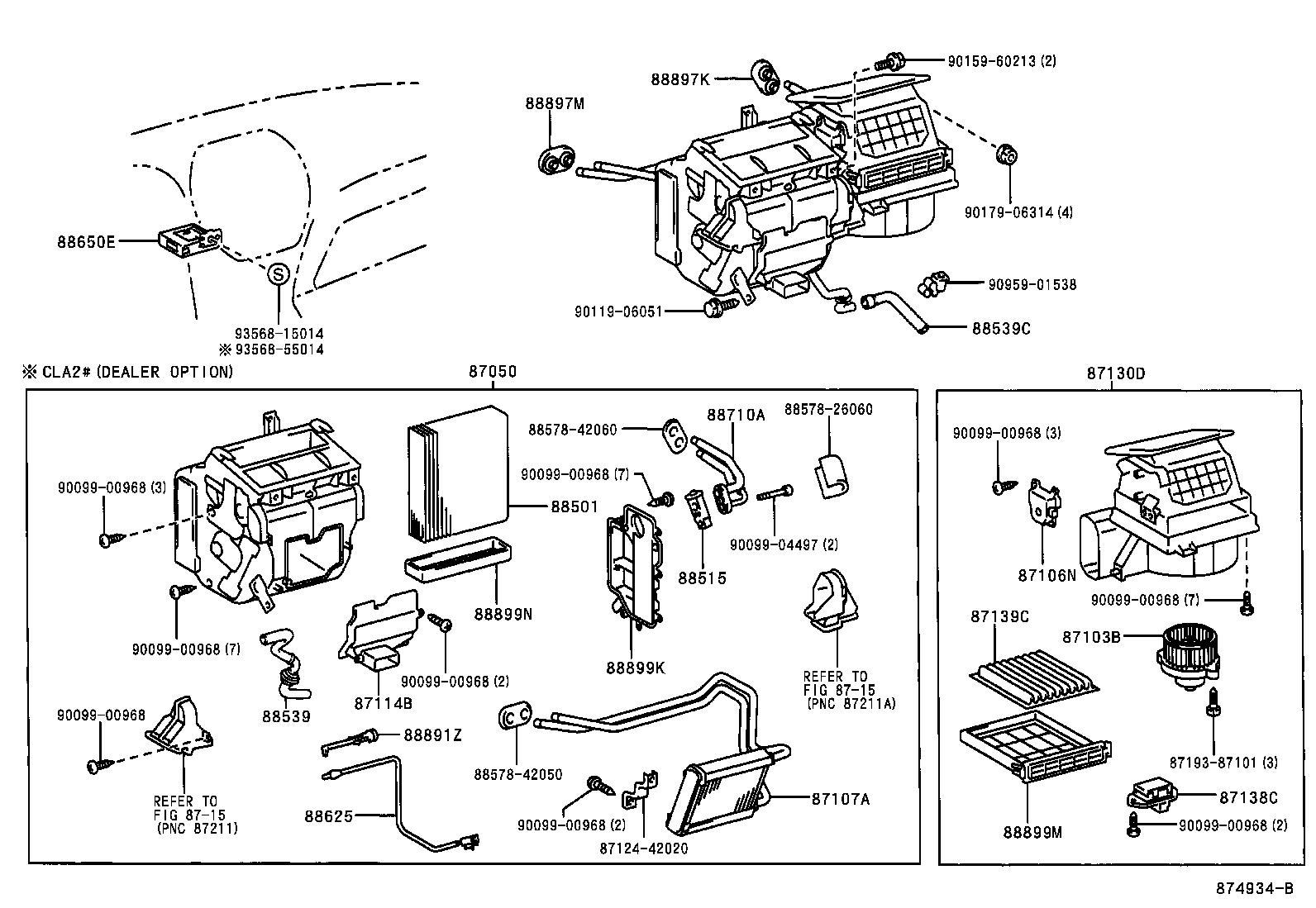 toyota rav4 parts diagram 1995 ford 7 3 diesel fuel system 2004 engine 2000 land cruiser