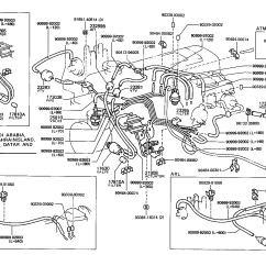 1989 Honda Civic Dx Stereo Wiring Diagram 2005 Softail 93 Tercel Get Free Image About