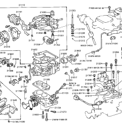 1996 toyota hilux parts catalog imageresizertool com automotive air conditioning diagram toyota hilux air conditioner wiring diagram [ 1488 x 1082 Pixel ]