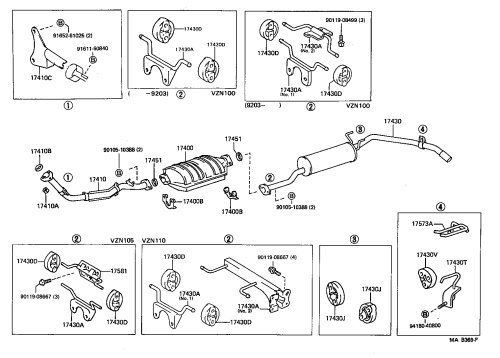 small resolution of toyota pickup 22re vacuum diagram on 91 toyota pickup 22re wiring