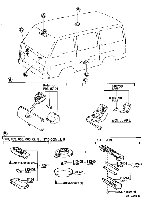 small resolution of toyotum hiace diagram