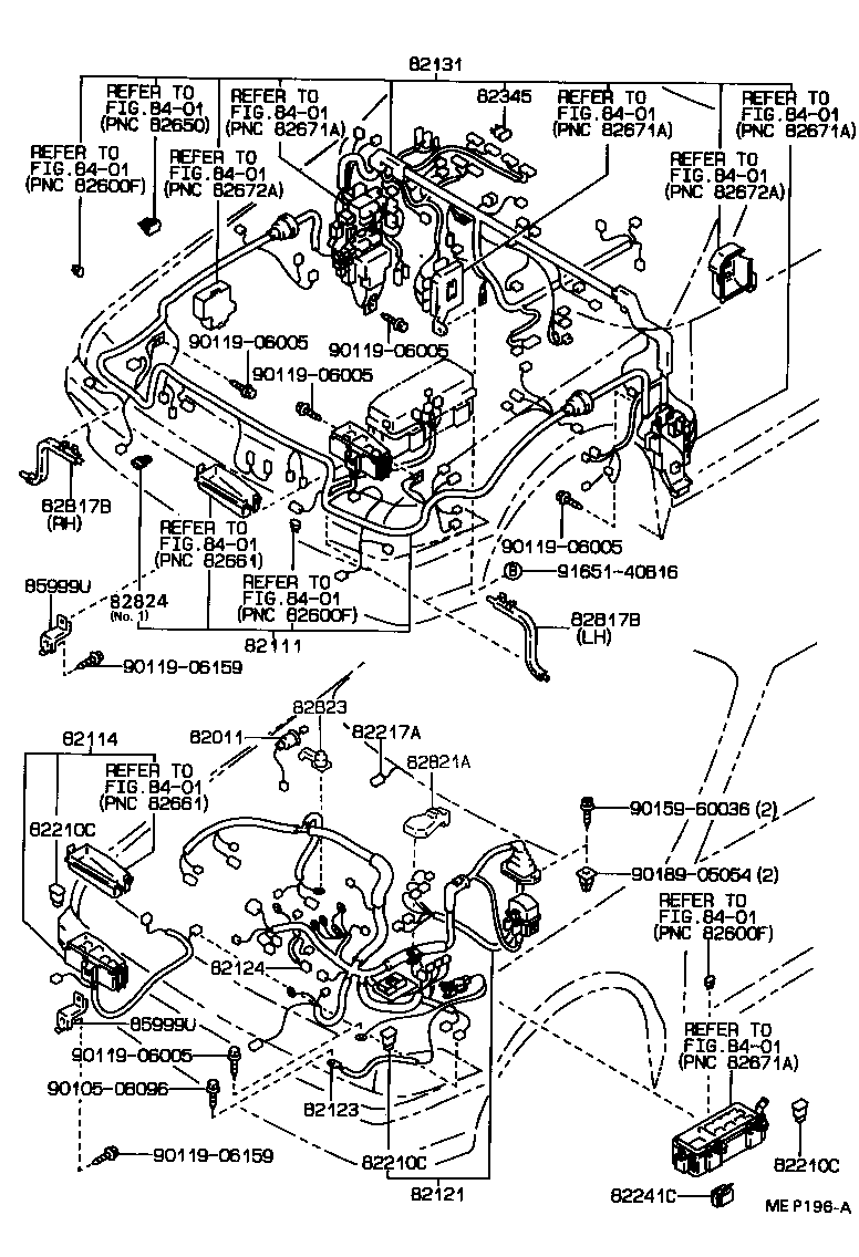 hight resolution of carina 2 wiring clamp