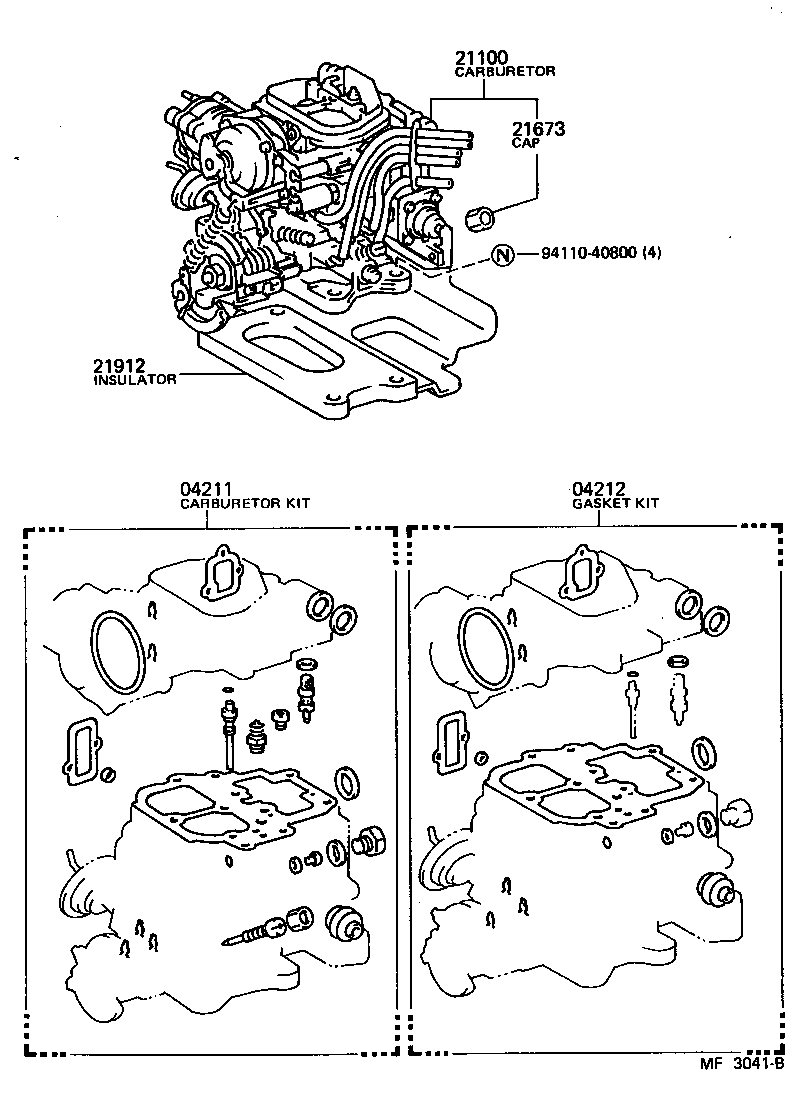 2102 Camry Engine Diagram Auto Electrical Wiring Related With