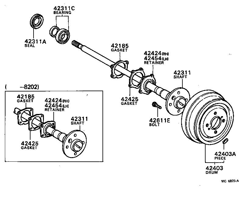 1982 Toyota Celica Engine Diagram. Toyota. Auto Wiring Diagram