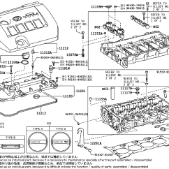 Toyota Engine Parts Diagram Friedland Door Bell Wiring 4af Auto