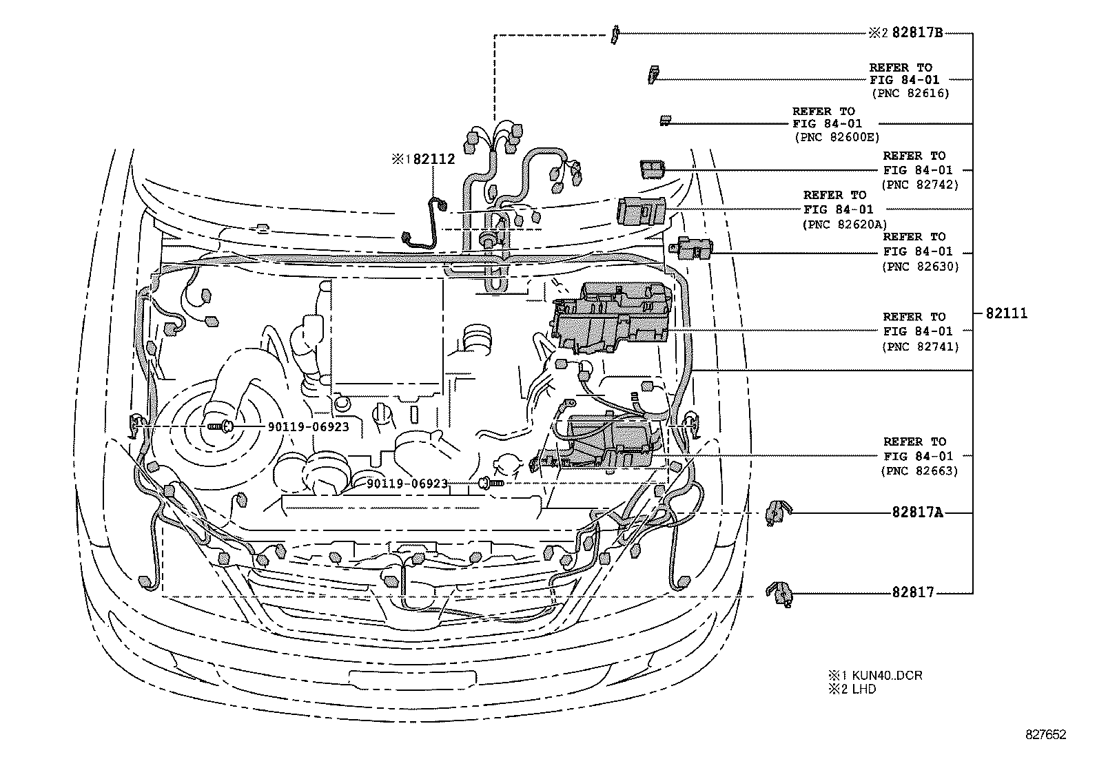 Toyota Innova Wiring Diagram Auto Electrical Tacoma Mirror Related With
