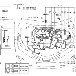 Ae86 Ignition Wiring Diagram Types Of Feathers Headlight Circuit Maker