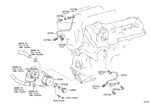 small resolution of fj cruiser engine oil cooler