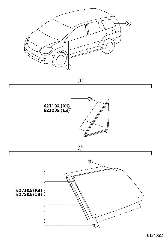 Kijang Wiring Diagram