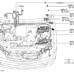 Toyota Innova Wiring Diagram For Car Stereo Pioneer Fuse Box Diagrams Auto
