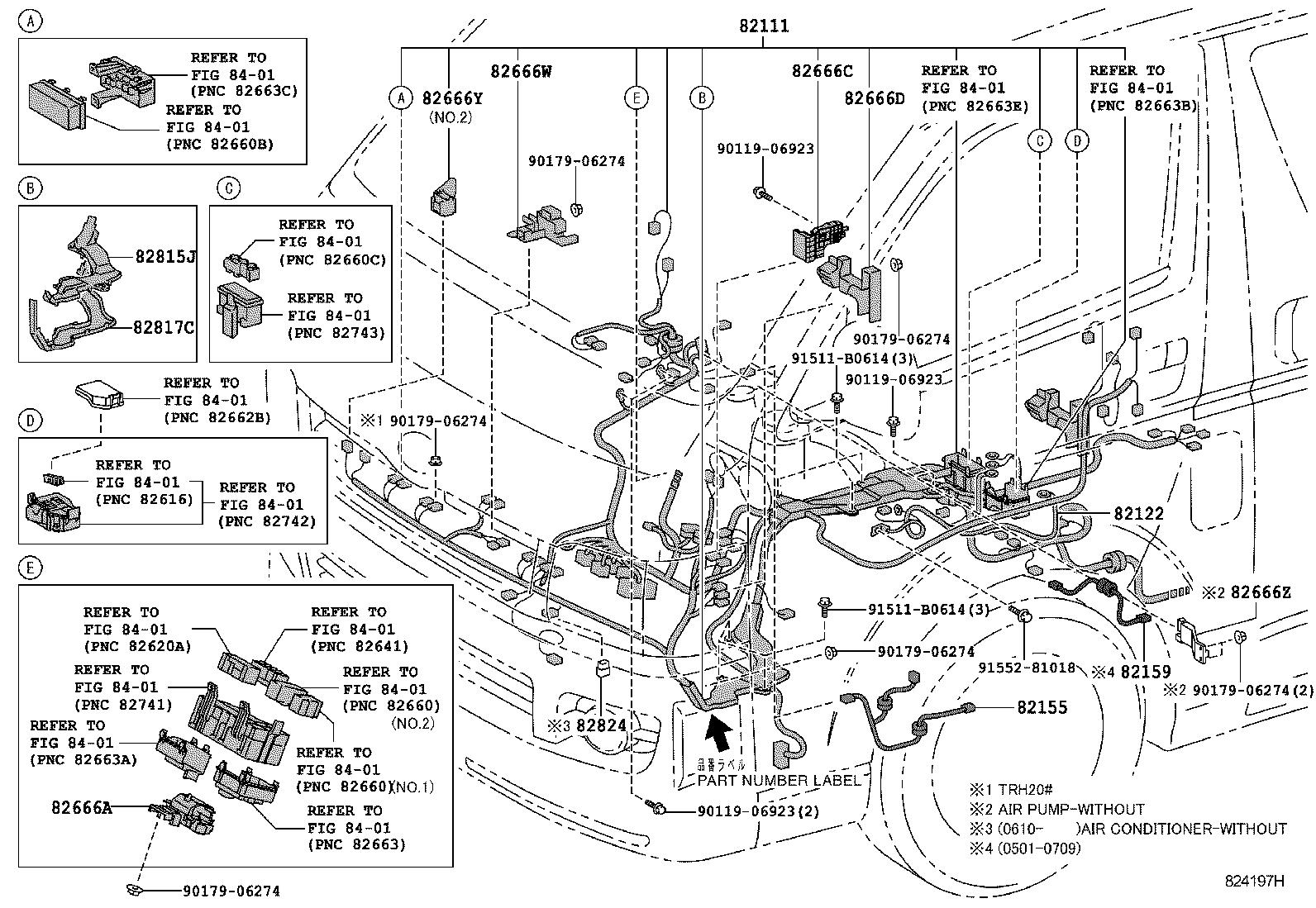 toyota hiace wiring diagram apc mini chopper hiacetrh223l lepnkv electrical clamp