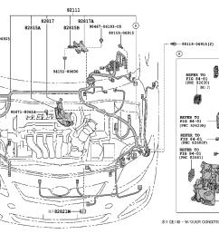 corolla wiring clamp [ 1592 x 1099 Pixel ]