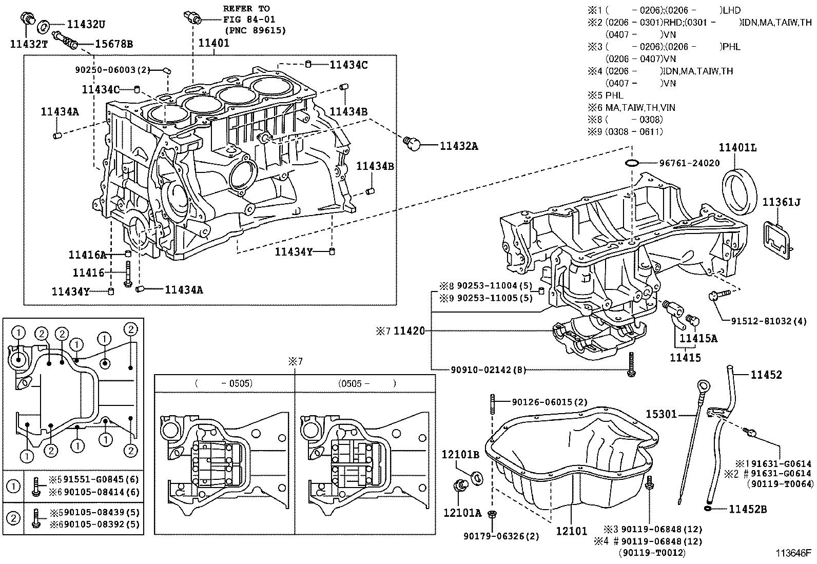 Toyota Camryacv30r Jepekt