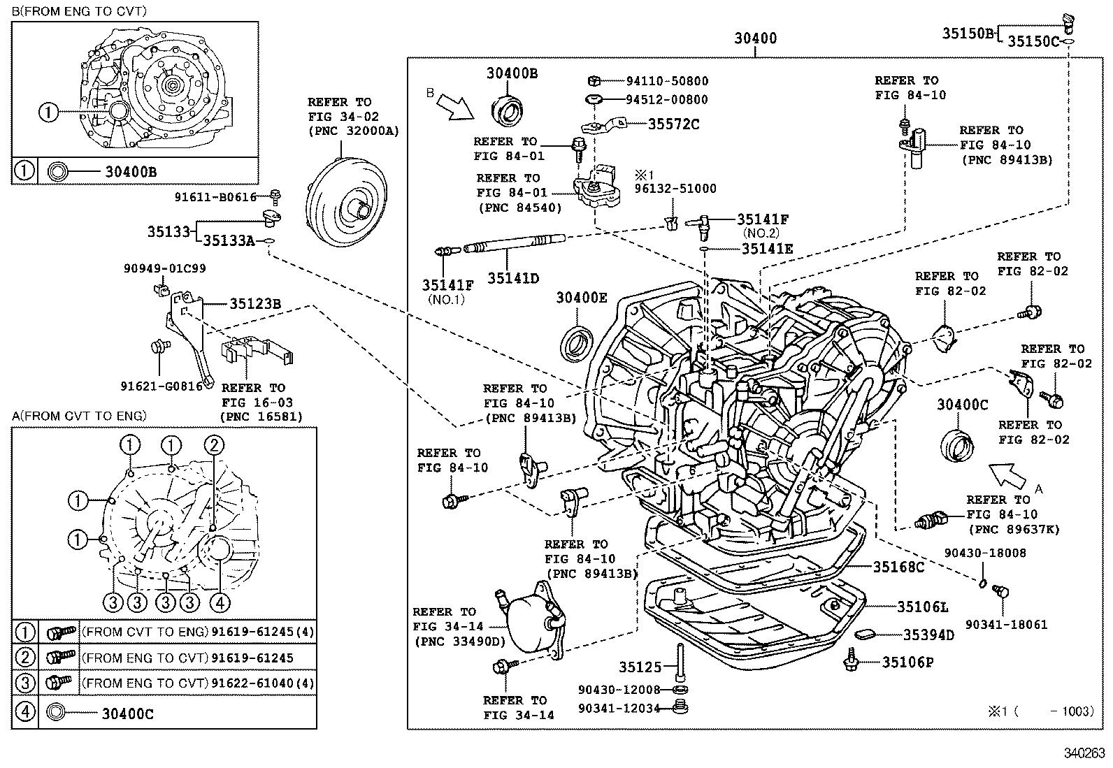 Toyota Ractis Scp100r Chxnkh